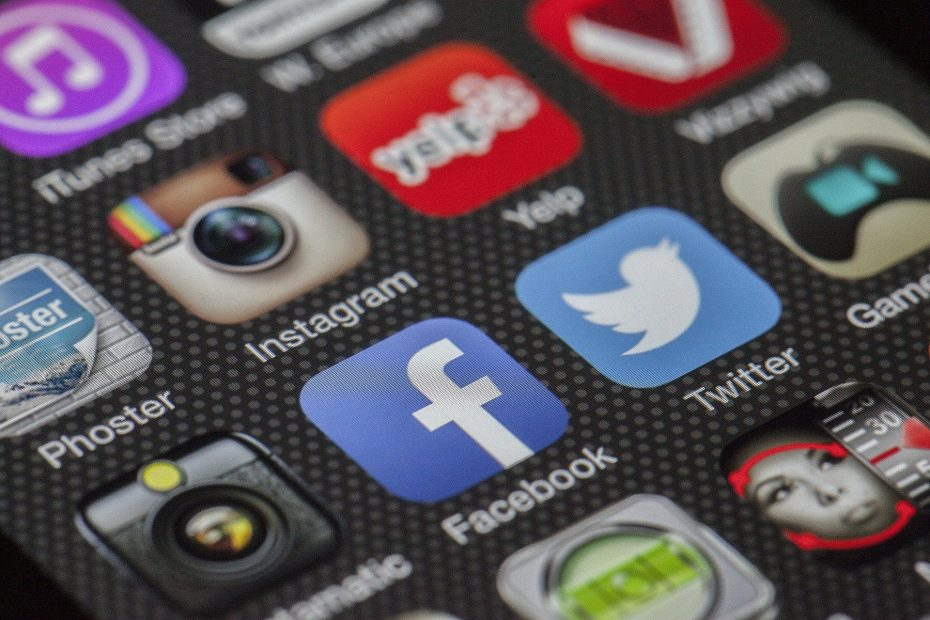 Is it time to take a social media vacation?